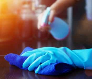 Désinfection et décontamination