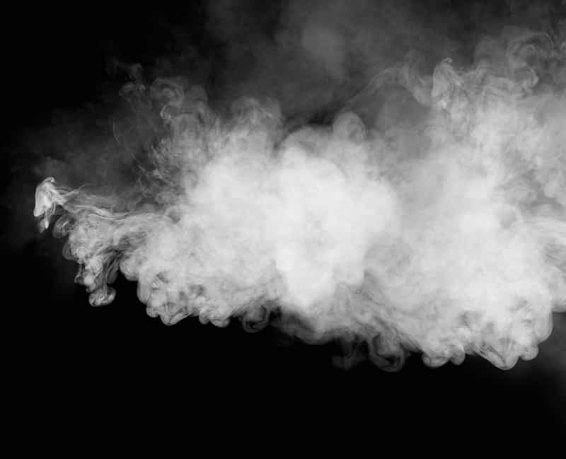 désinfection par fumigation